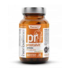 Pharmovit Herballine Prostalvit 60 kap prostata