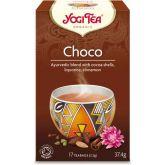 Yogi Tea Herbata Choco Bio 17X2,2G Czekalodowa