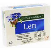 Colfarm Len 60 tabletek