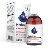 Aura Herbals Hialudrop Complex KCH 500Ml