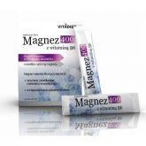 Vitadiet Magnez 400 z witaminą B6 14 saszetek