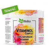 Ekamedica Vitaminol Complex 250g