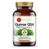 Yango Gurmar GS4 310 mg 60 kapsułek