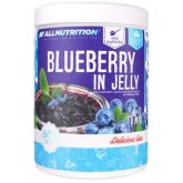 Allnutrition In Jelly 1000 g Blueberry FRUŻELINA