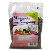 Flos Mieszanka Stop Kilogramy 100G