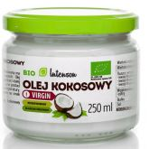 Intenson Bio Olej kokosowy virgin 250 ml