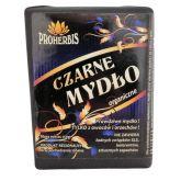 Proherbis Mydło czarne 150 g