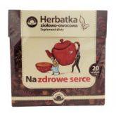 Natura Wita Herbata Zdrowe Serce 40G