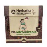 Natura Wita Herbata Na Odchudzanie 40G Ziołowa