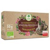 Dary Natury Herbatka Starosłowiańska Eko 25X2G