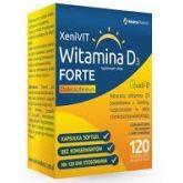 Xenicopharma Xenivit Witamina D forte 120 Kaps.