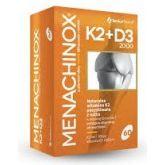 Xenicopharma Menachinox K2+D3 2000 60 Kaps.