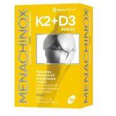 Xenicopharma Menachinox K2+D3 forte 30 Kaps.