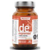 Pharmovit Herballine Depremed 60 kapsułek