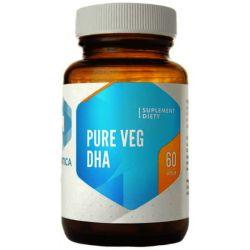 Hepatica Pure Veg DHA 60 kap