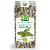 Look Food Szałwia 100% Bio 100G LF