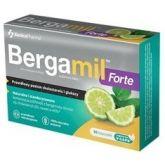 Xenicopharma BERGAMIL Forte 30 kap